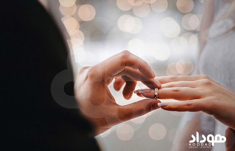 اجازه ازدواج دختر در صورت فوت پدر