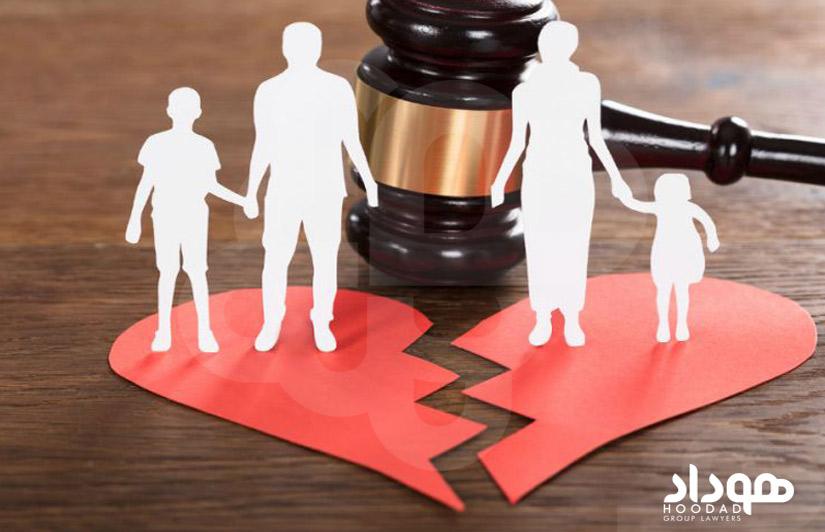 مهریه در طلاق غیابی