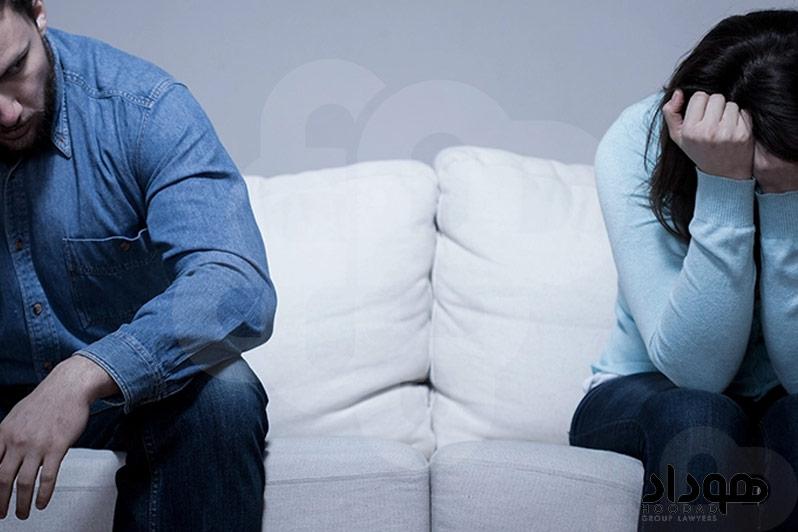 انواع طلاق رجعی